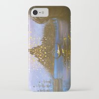 tangled iPhone & iPod Cases featuring Tangled by carotoki art and love