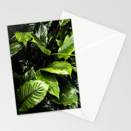Greens Stationery Cards