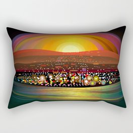 La Paz Rectangular Pillow