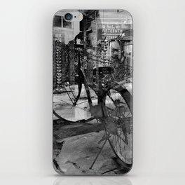 Transportation iPhone Skin