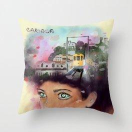 Lapa Throw Pillow