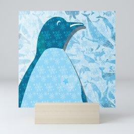 Penguin: Love Mini Art Print