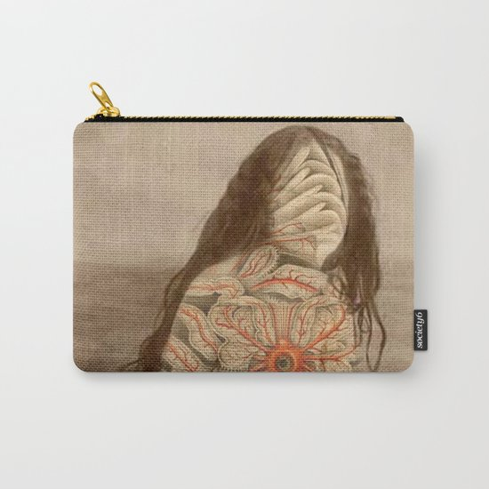 NUDES2 Carry-All Pouch