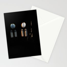 Temple. Stationery Cards