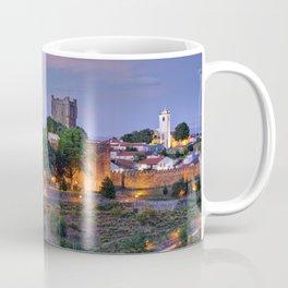 Braganca, North Portugal Coffee Mug