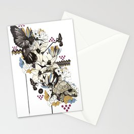 Hummingbird River Stationery Cards