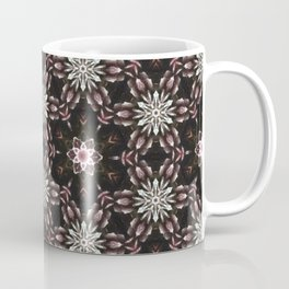Floral Composition Coffee Mug