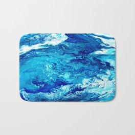 River Rapids Bath Mat