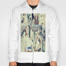 Come to me, I'll rest your soul Hoody