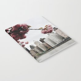 New York City 55 Notebook