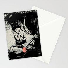 Top Secret Stationery Cards