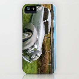 Talbot Darracq iPhone Case