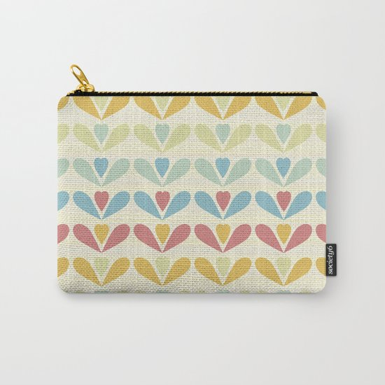 Endless Love 2 Carry-All Pouch
