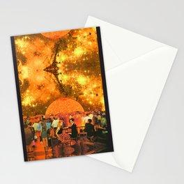 Rare Club Stationery Cards