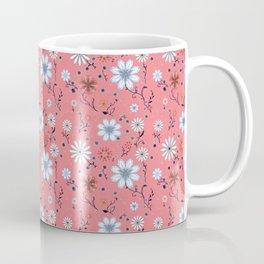 Pattern Floral  27 Coffee Mug