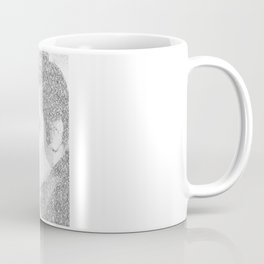 Elvis: Suspicious Minds Coffee Mug