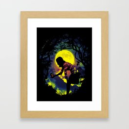 Feedmee Framed Art Print