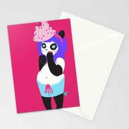 Pandacake Stationery Cards