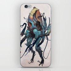 Cqueej iPhone & iPod Skin