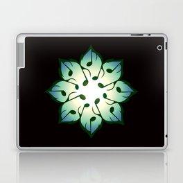 Music Roots Laptop & iPad Skin
