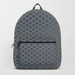 Modern Mermaid Backpack