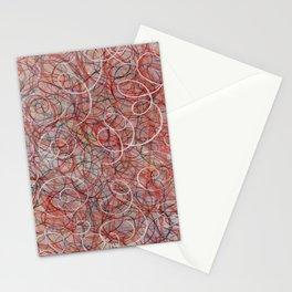 Movimento Stationery Cards