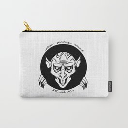 Ghouling around Carry-All Pouch