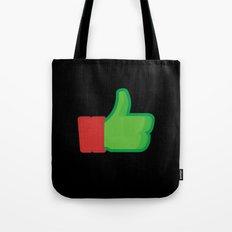 I Like Raphael Tote Bag
