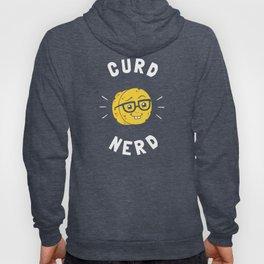 Curd Nerd Hoody