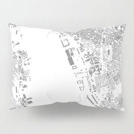 Liverpool Figure Ground Pillow Sham
