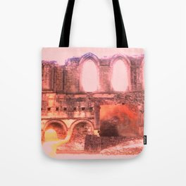 Childhood of humankind Tote Bag