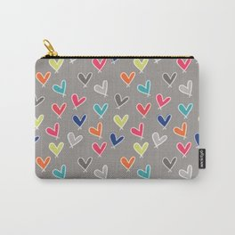 Blow Me One Last Kiss Carry-All Pouch