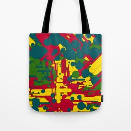 Mind Factory Tote Bag