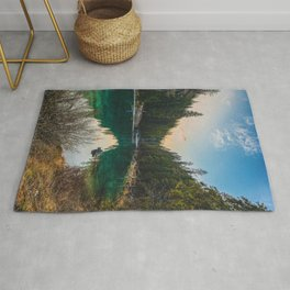 Nature & Chill Rug