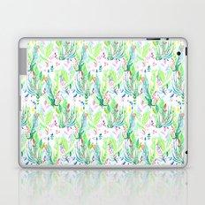 Plants In My Garden Laptop & iPad Skin