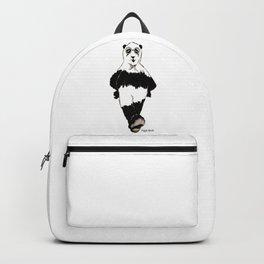 Riggo Monti Design #7 - The Riggo Bear Backpack