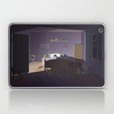 good night Laptop & iPad Skin