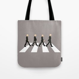 Cantina Road Tote Bag