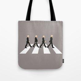 Cantina Road Tote Bag