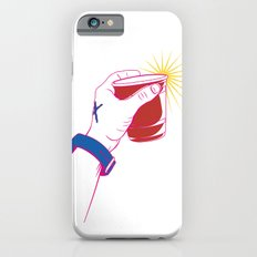 The Party Cup - v2 iPhone 6s Slim Case