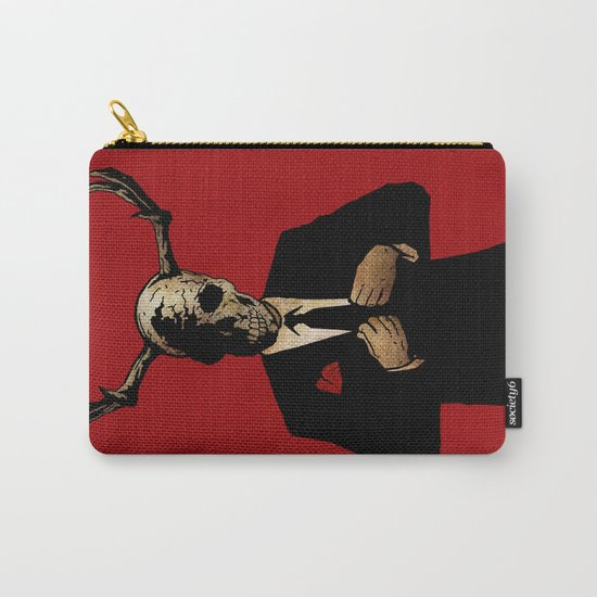 BUY! SELL! Carry-All Pouch
