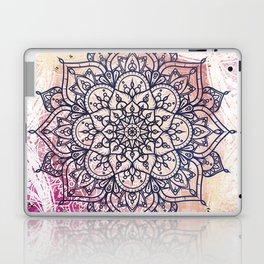 Airy Mandala Laptop & iPad Skin