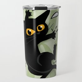 Curtain Travel Mug