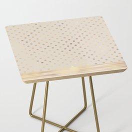 AFE Polka Dots Side Table