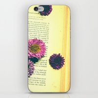 macaroon iPhone & iPod Skins featuring The Spirit of the Renaissance  by Olivia Joy StClaire