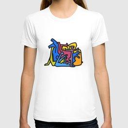 puzzle1 T-shirt