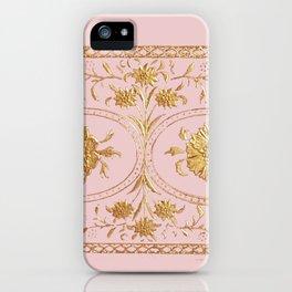 prima donna pianissimo iPhone Case