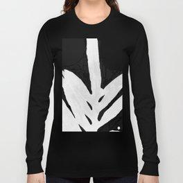 Ghost Fern Long Sleeve T-shirt