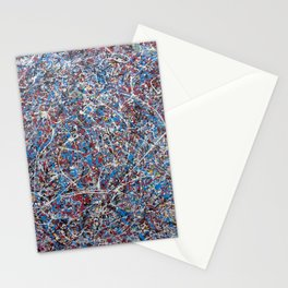 #15 Painting Stationery Cards