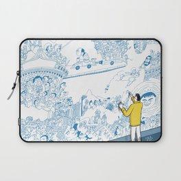 Just draw Laptop Sleeve